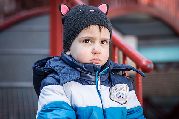 """""""Благодійний фонд «Діти з гемофілією»"""""""