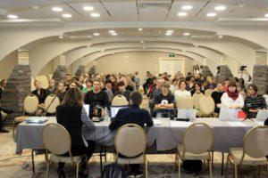 VI Всеукраїнська конференція по фенілкетонурії